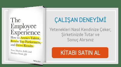 Çalışan Deneyimi Kitabı