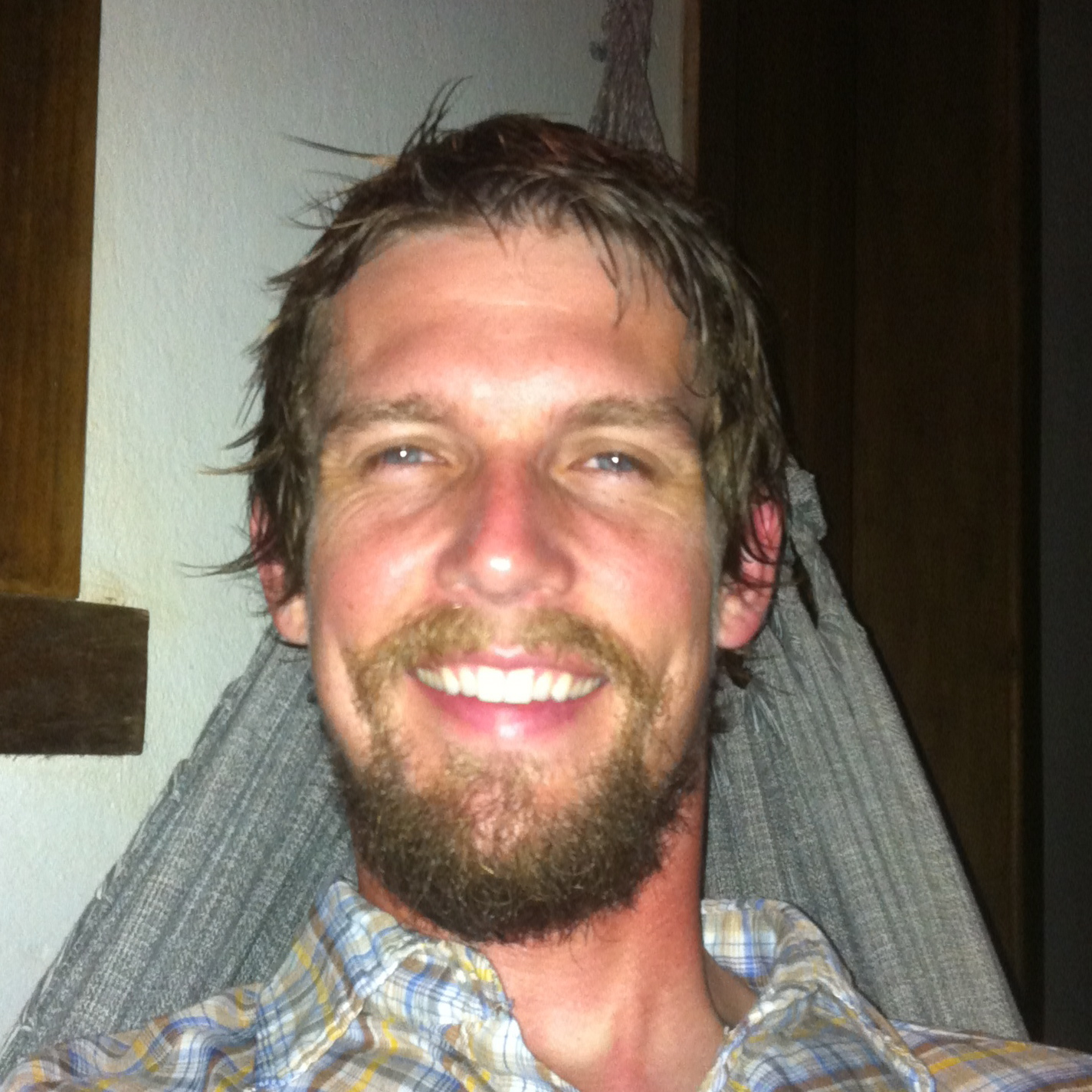 Jason Dorrier